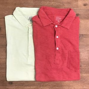 NEW! J. Crew Relaxed fit t-shirt